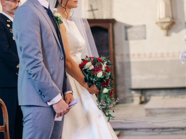 Le mariage de Damien et Elizabeth à Saint-Ambreuil, Saône et Loire 31
