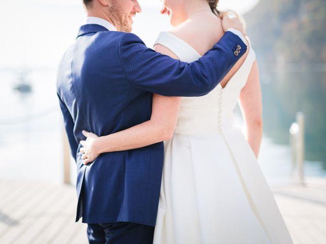 Le mariage de Hugo et Aude à Annecy-le-Vieux, Haute-Savoie 17