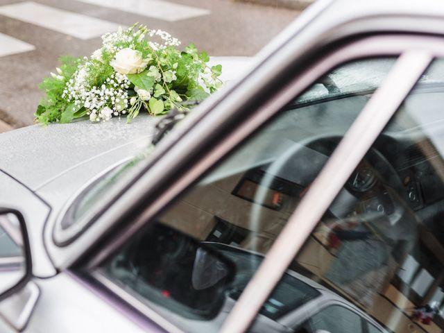 Le mariage de Hugo et Aude à Annecy-le-Vieux, Haute-Savoie 20