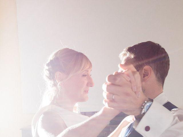 Le mariage de Hugo et Aude à Annecy-le-Vieux, Haute-Savoie 28