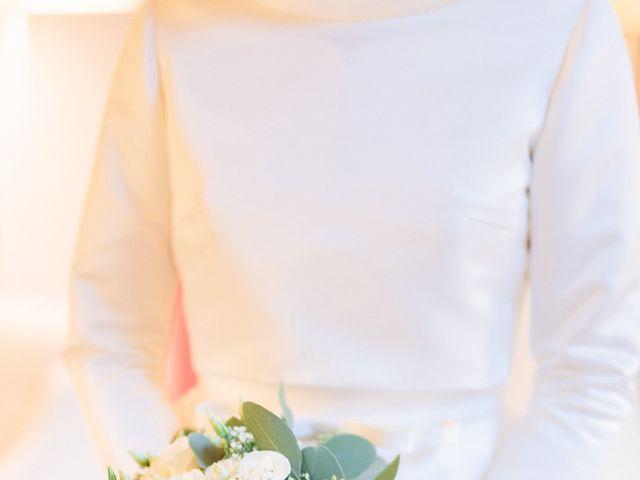 Le mariage de Hugo et Aude à Annecy-le-Vieux, Haute-Savoie 15
