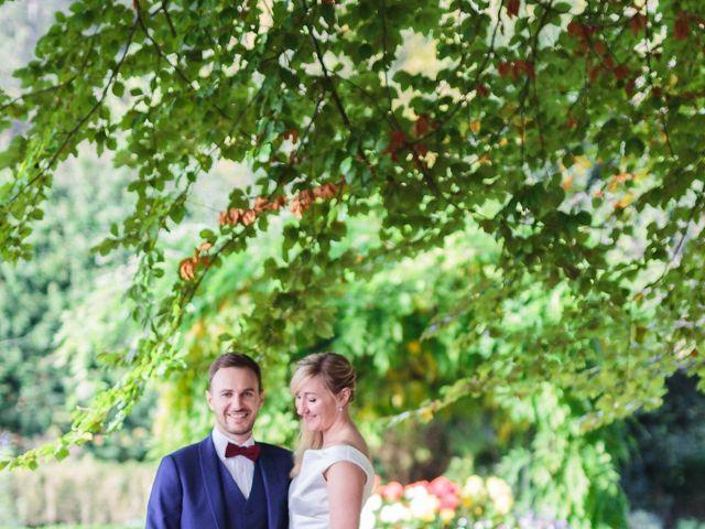 Le mariage de Hugo et Aude à Annecy-le-Vieux, Haute-Savoie 16