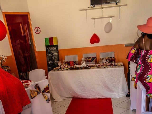 Le mariage de Patrice et Christelle à Nîmes, Gard 3