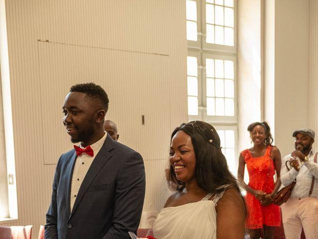 Le mariage de Patrice et Christelle à Nîmes, Gard 6