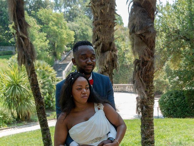 Le mariage de Patrice et Christelle à Nîmes, Gard 7