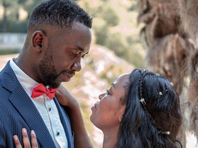 Le mariage de Patrice et Christelle à Nîmes, Gard 10
