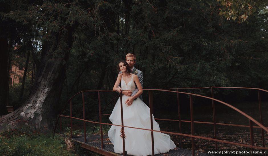 Le mariage de Pierre et Camille à Saint-Martin-d'Uriage, Isère