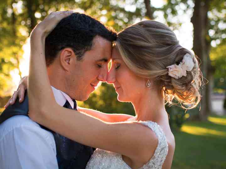 Le mariage de Karine et Ceddyk