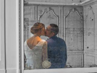 Le mariage de Elodie et Nicolas 1