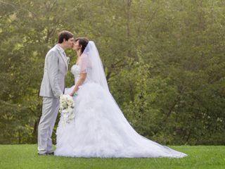 Le mariage de Alexandra et Alexandre 1