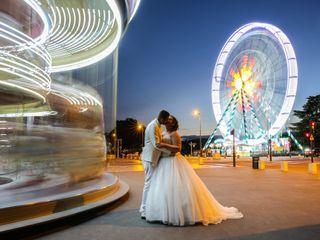 Le mariage de Jessy et Esin