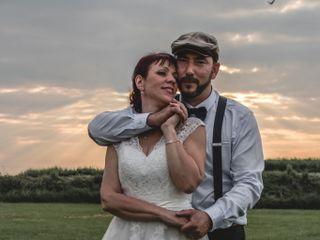 Le mariage de Valérie et Franck