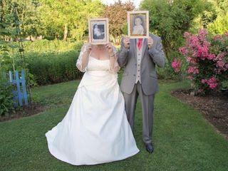 Le mariage de Sophie et Eric 2
