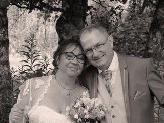 Le mariage de Sophie et Eric 3