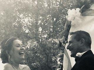 Le mariage de Karine et Patrick  1