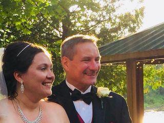Le mariage de Karine et Patrick  2