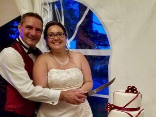 Le mariage de Karine et Patrick  3
