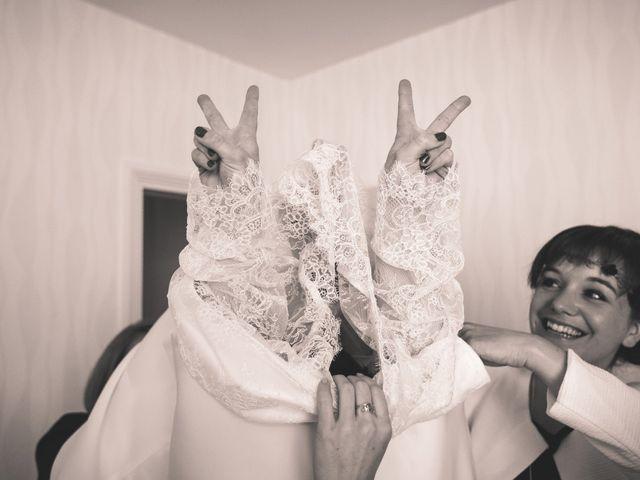 Le mariage de Christophe et Christelle à Bourges, Cher 10