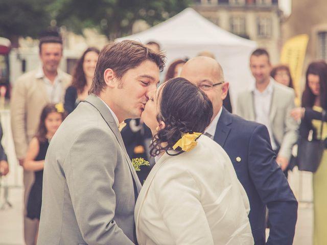 Le mariage de Christophe et Christelle à Bourges, Cher 41