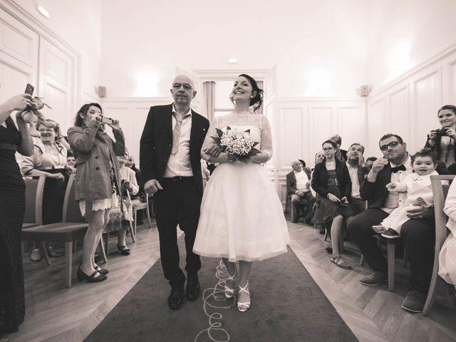 Le mariage de Christophe et Christelle à Bourges, Cher 46