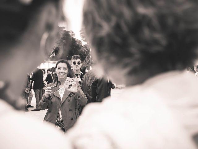 Le mariage de Christophe et Christelle à Bourges, Cher 57