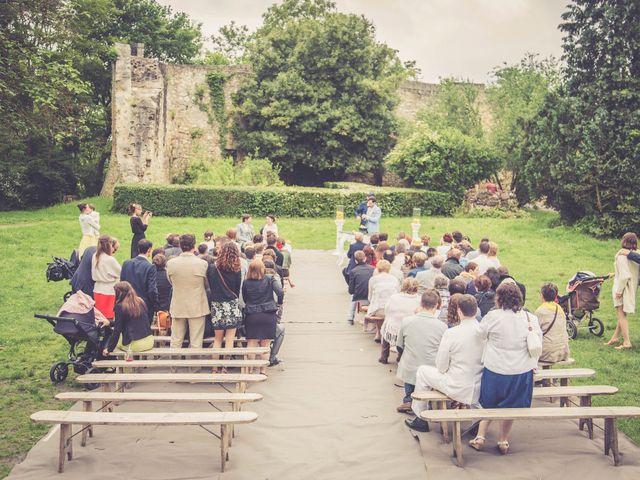 Le mariage de Christophe et Christelle à Bourges, Cher 66