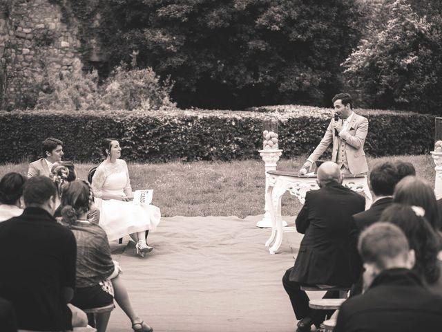 Le mariage de Christophe et Christelle à Bourges, Cher 68