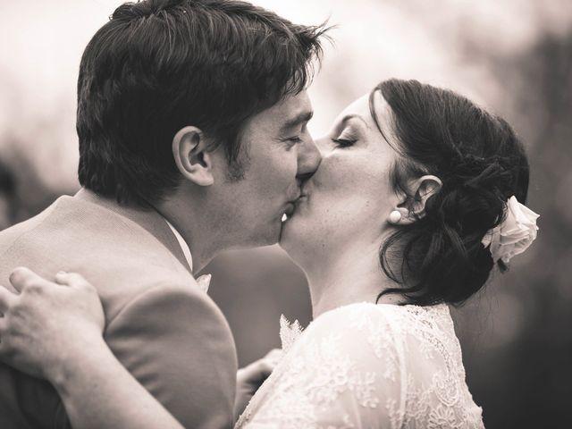 Le mariage de Christophe et Christelle à Bourges, Cher 73