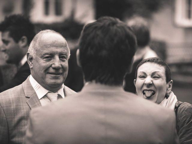 Le mariage de Christophe et Christelle à Bourges, Cher 103