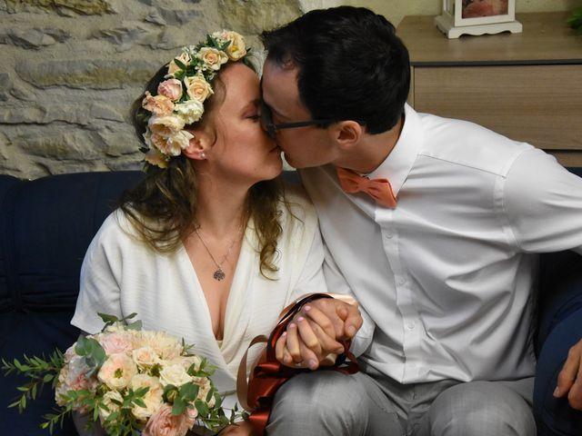 Le mariage de Jérôme et Florence