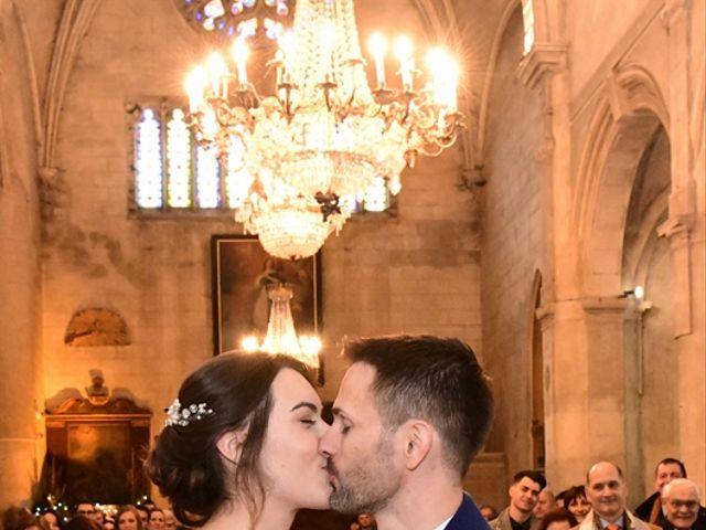 Le mariage de Nicolas et Camille à Chérisy, Eure-et-Loir 16