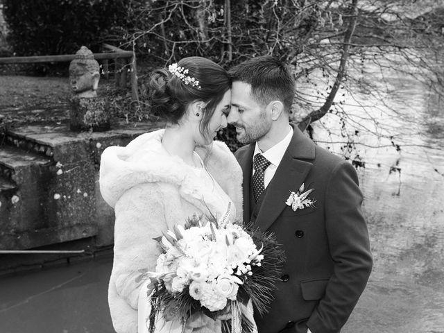 Le mariage de Nicolas et Camille à Chérisy, Eure-et-Loir 21