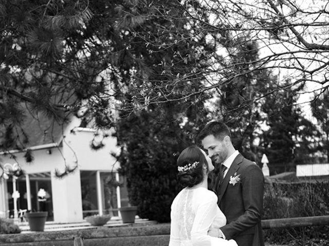 Le mariage de Nicolas et Camille à Chérisy, Eure-et-Loir 25