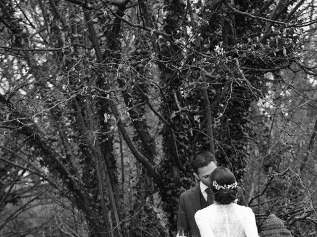 Le mariage de Nicolas et Camille à Chérisy, Eure-et-Loir 26
