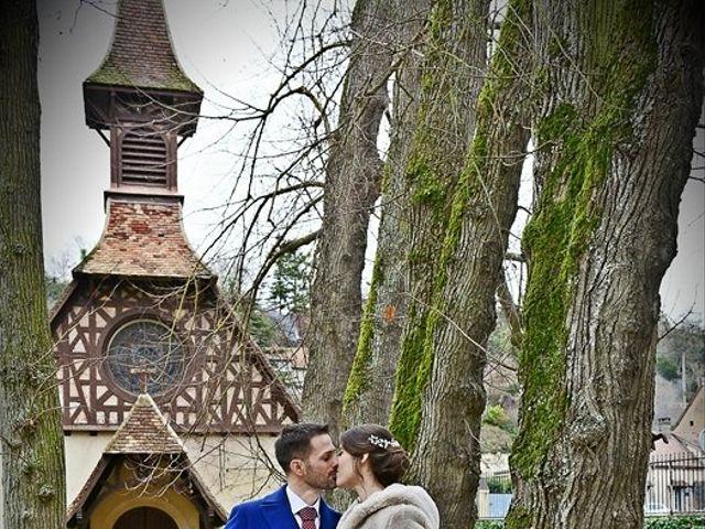 Le mariage de Nicolas et Camille à Chérisy, Eure-et-Loir 27