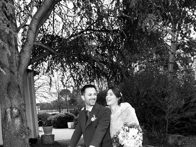 Le mariage de Nicolas et Camille à Chérisy, Eure-et-Loir 30