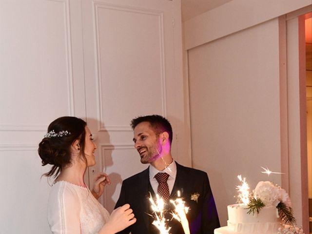Le mariage de Nicolas et Camille à Chérisy, Eure-et-Loir 39