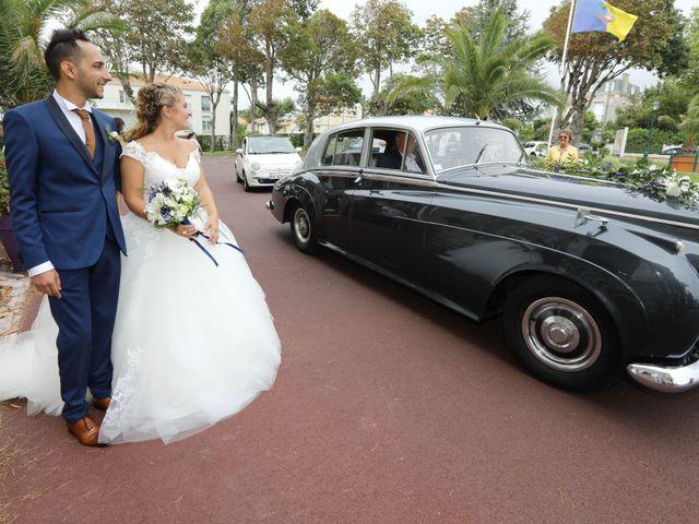 Le mariage de Jérémy et Agnès à Royan, Charente Maritime 21