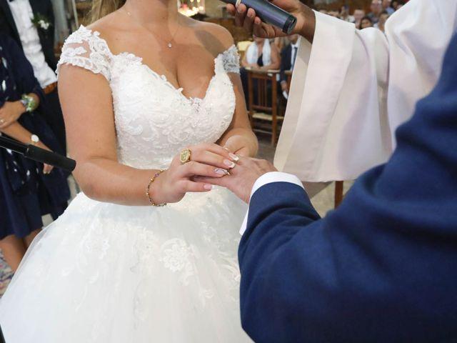 Le mariage de Jérémy et Agnès à Royan, Charente Maritime 32