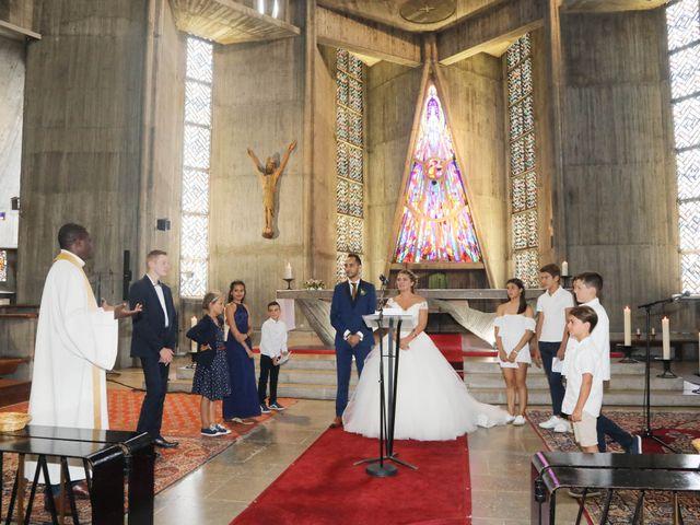 Le mariage de Jérémy et Agnès à Royan, Charente Maritime 33