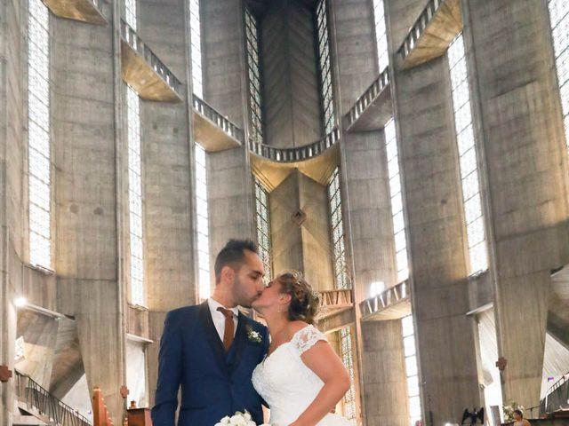 Le mariage de Jérémy et Agnès à Royan, Charente Maritime 34