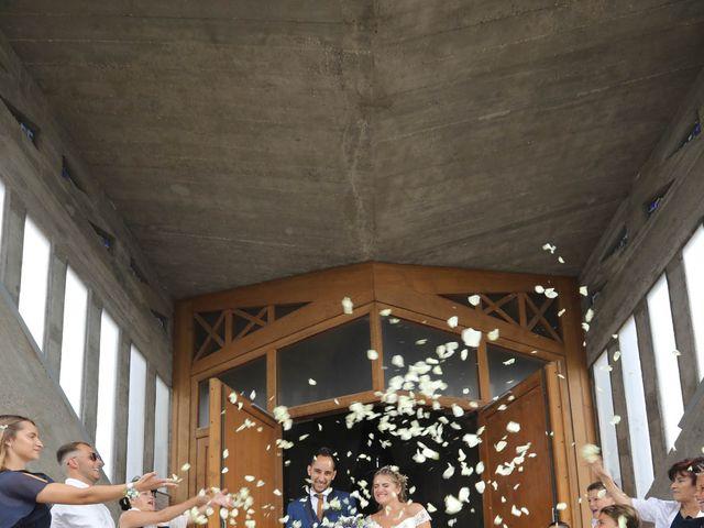 Le mariage de Jérémy et Agnès à Royan, Charente Maritime 35