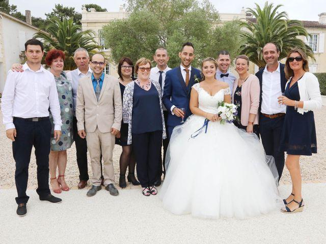 Le mariage de Jérémy et Agnès à Royan, Charente Maritime 37