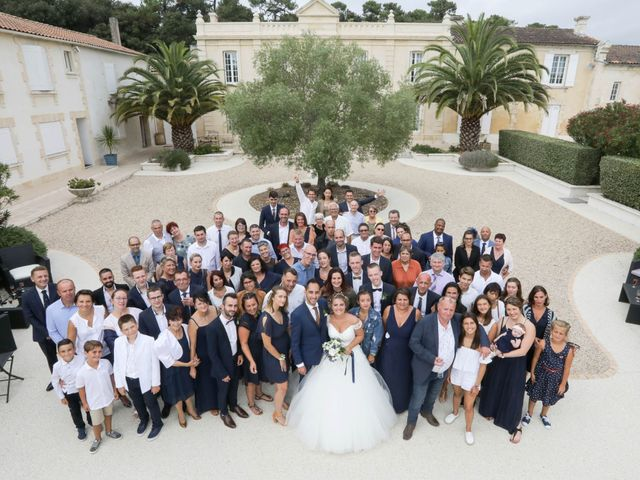 Le mariage de Jérémy et Agnès à Royan, Charente Maritime 39