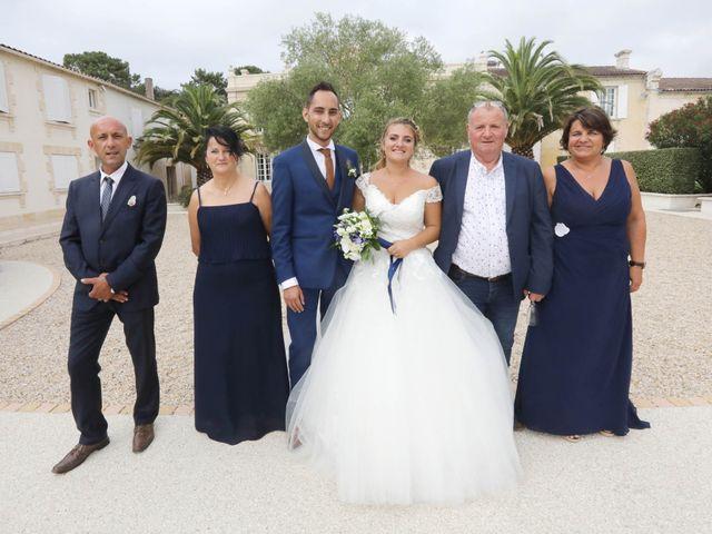Le mariage de Jérémy et Agnès à Royan, Charente Maritime 40