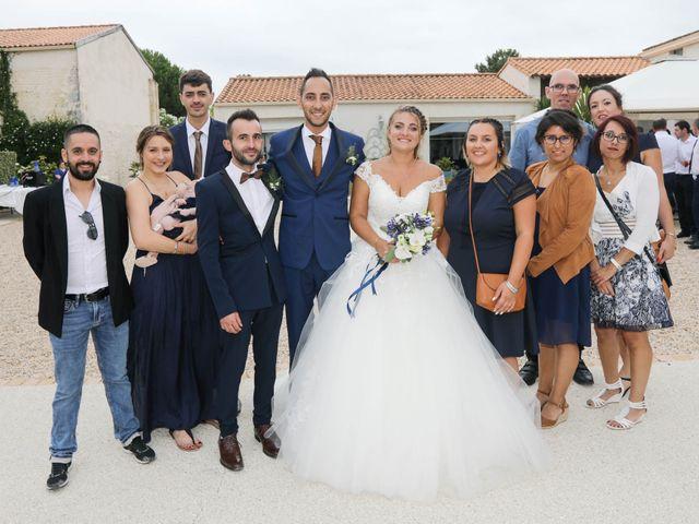 Le mariage de Jérémy et Agnès à Royan, Charente Maritime 42