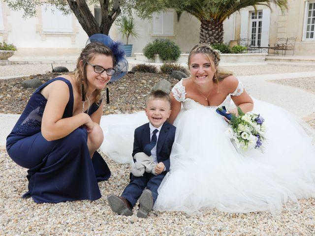 Le mariage de Jérémy et Agnès à Royan, Charente Maritime 43
