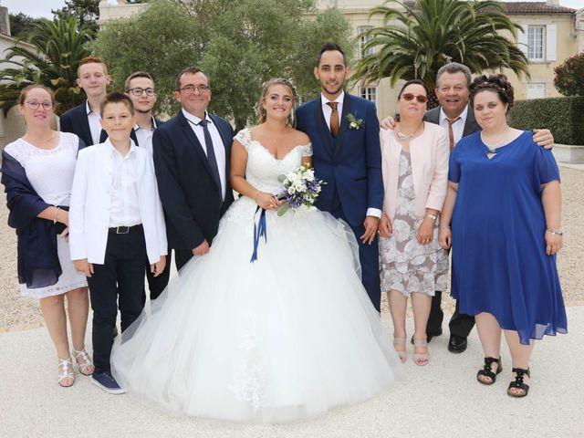 Le mariage de Jérémy et Agnès à Royan, Charente Maritime 45