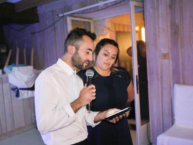 Le mariage de Jérémy et Agnès à Royan, Charente Maritime 54