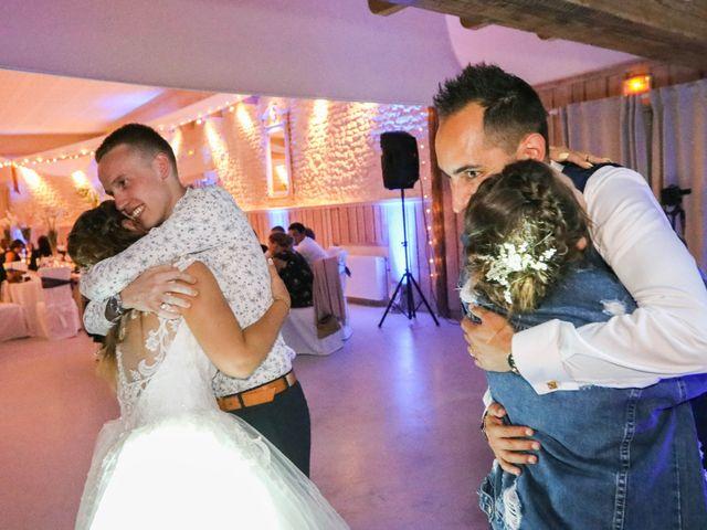 Le mariage de Jérémy et Agnès à Royan, Charente Maritime 55